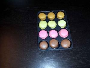 chese-12-compartimente-macarons-1154-2 Ambalaje Plastic | Ambalaje Din Plastic