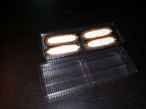 Biscuit tray manufacturer