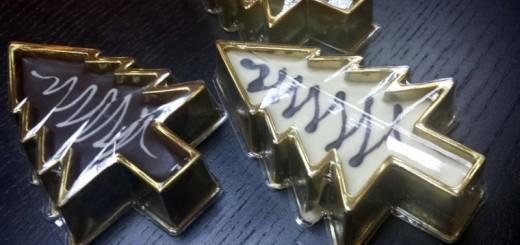 Chese in forma de bradut pentru ciocolata Ambalaje Plastic | Ambalaje Din Plastic