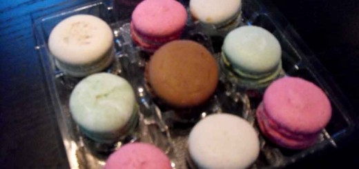 Chese plastic compartimentate pentru 9 Macarons Ambalaje Plastic | Ambalaje Din Plastic