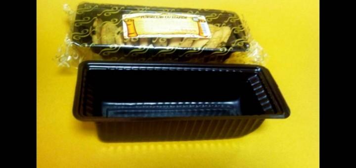 Chese plastic pentru biscuiti