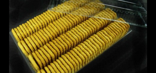 Chese din plastic biscuiti patrati Ambalaje Plastic | Ambalaje Din Plastic