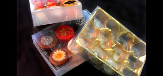 Chese din plastic pentru bomboane asortate martipan Ambalaje Plastic | Ambalaje Din Plastic