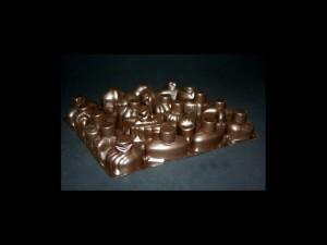 Plastic candy trays Ambalaje Plastic | Ambalaje Din Plastic
