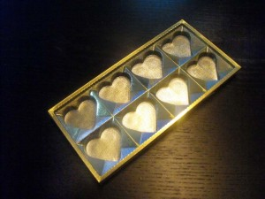 Thermoforming heart shaped packing chocolate plastic tray Ambalaje Plastic | Ambalaje Din Plastic