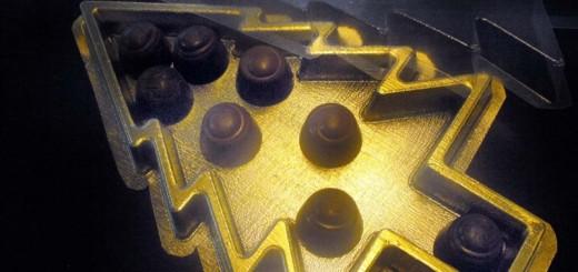 Chese plastic forma bradut pentru praline Ambalaje Plastic | Ambalaje Din Plastic