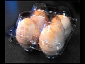 Egg casserole Ambalaje Plastic | Ambalaje Din Plastic