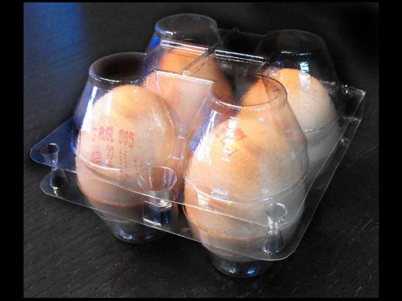 Cofraje 4 oua gaina