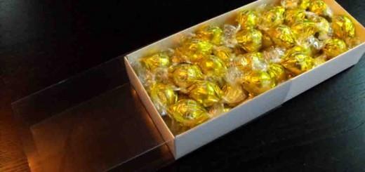 Cutii carton alb pentru bomboane Ambalaje Plastic | Ambalaje Din Plastic