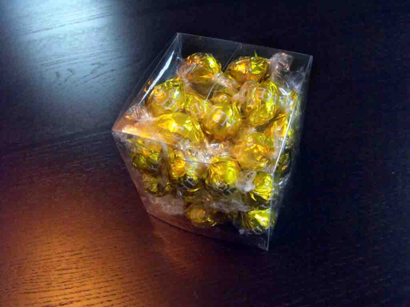 Cutii din plastic ambalaje bomboane