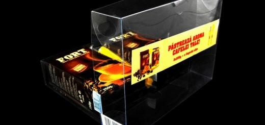 Cutii plastic ambalaj pentru cafea Ambalaje Plastic | Ambalaje Din Plastic