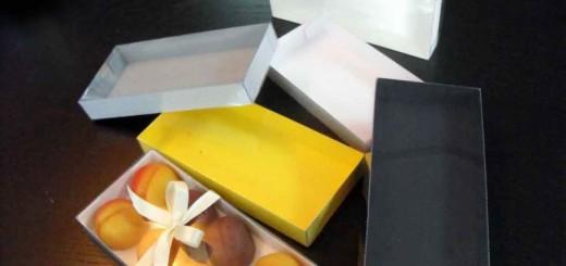 Cutii carton 8 figurine martipan Ambalaje Plastic   Ambalaje Din Plastic