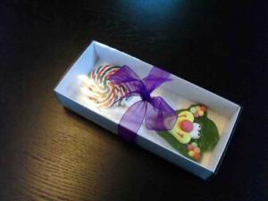 Lollipops small box