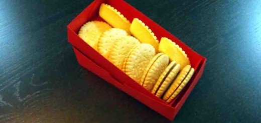 Cutii carton colorat biscuiti Ambalaje Plastic | Ambalaje Din Plastic