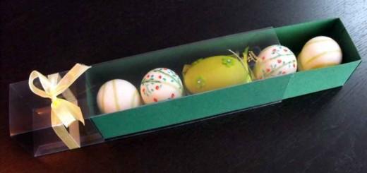 Cutii carton colorat figurine Marshmallow Ambalaje Plastic | Ambalaje Din Plastic