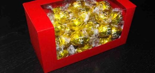 Cutii din carton colorat pentru bomboane Ambalaje Plastic | Ambalaje Din Plastic