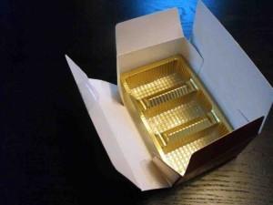 Sweets paper box Ambalaje Plastic   Ambalaje Din Plastic