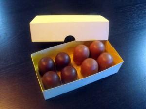 marshmallow gift box Ambalaje Plastic | Ambalaje Din Plastic