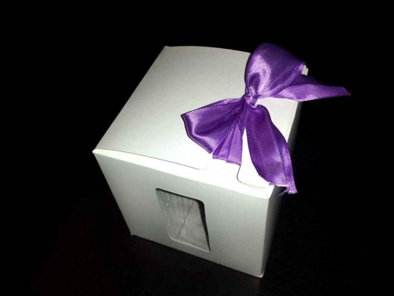 Window gift boxes wholesale