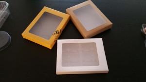 cutii-carton-cu-fereastra-petits-fours-1059-3 Ambalaje Plastic   Ambalaje Din Plastic