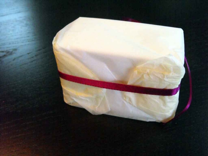 Cutii carton pentru marturii nunta