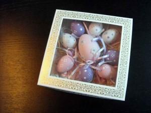 Chocolate egg box Ambalaje Plastic | Ambalaje Din Plastic
