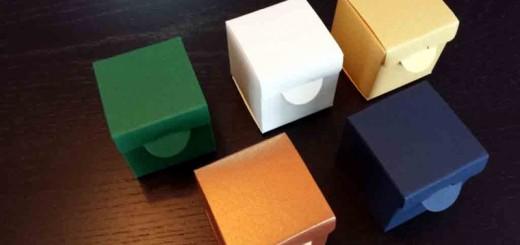 Cutii mici din carton marturii nunta Ambalaje Plastic | Ambalaje Din Plastic
