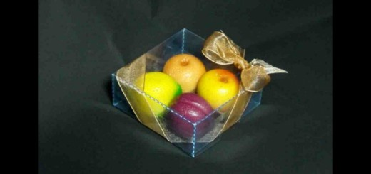 Cutiute pentru 4 figurine martipan Ambalaje Plastic | Ambalaje Din Plastic