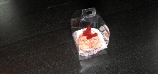 Cutii plastic cupcakes, cutii briose, cutii muffins Ambalaje Plastic   Ambalaje Din Plastic