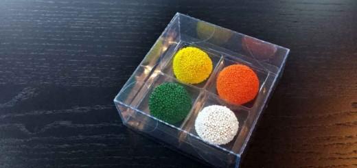 Cutii din plastic pentru jeleuri colorate Ambalaje Plastic | Ambalaje Din Plastic