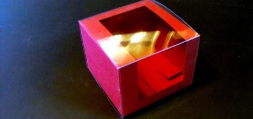 Cutii prajitura, cutii carton miniprajituri Ambalaje Plastic | Ambalaje Din Plastic