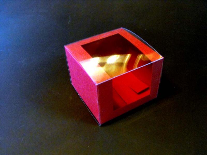 Cutii prajitura, cutii carton miniprajituri