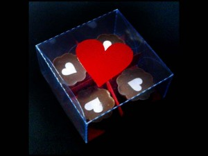 Small gift boxes for candy Ambalaje Plastic | Ambalaje Din Plastic