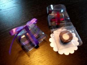 Small gift boxes for candy Ambalaje Plastic | Ambalaje Din Plastic