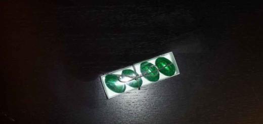 Cutiute din plastic 4 praline Ambalaje Plastic | Ambalaje Din Plastic