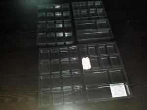 Seed storage tray Ambalaje Plastic | Ambalaje Din Plastic