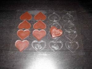forme-pentru-turnat-ciocolata-model-inimioara-1559-3 Ambalaje Plastic | Ambalaje Din Plastic