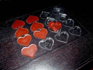 forme-pentru-turnat-ciocolata-model-inimioara-1559-4 Ambalaje Plastic | Ambalaje Din Plastic