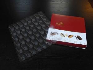 Candy chocolate moulds Ambalaje Plastic   Ambalaje Din Plastic