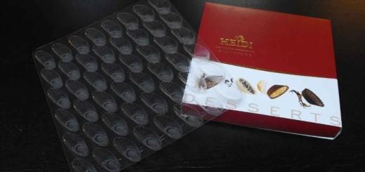 Candy chocolate moulds Ambalaje Plastic | Ambalaje Din Plastic