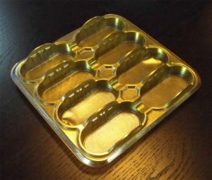 Perfobake mini eclair tray