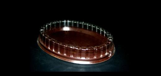 Platou plastic tort Ambalaje Plastic | Ambalaje Din Plastic