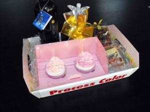gift baskets custom tins & trays Ambalaje Plastic | Ambalaje Din Plastic
