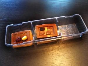 Chocolate biscuits container Ambalaje Plastic   Ambalaje Din Plastic