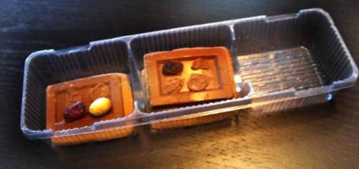 Caserole compartimentate pentru biscuiti ciocolata Ambalaje Plastic | Ambalaje Din Plastic
