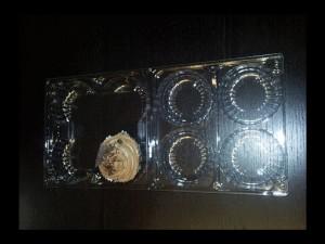 4 cupcake boxes wholesale Ambalaje Plastic | Ambalaje Din Plastic
