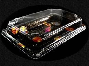 caserola-plastic-sushi-707-2 Ambalaje Plastic | Ambalaje Din Plastic