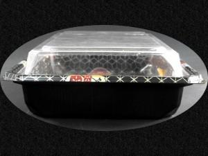 caserola-plastic-sushi-707-3 Ambalaje Plastic | Ambalaje Din Plastic