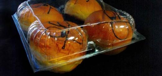 Caserole plastic cu capac gogosi compartimentate Ambalaje Plastic   Ambalaje Din Plastic