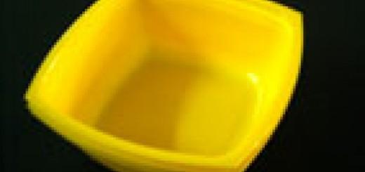 Caserole plastic model UNICA Ambalaje Plastic | Ambalaje Din Plastic